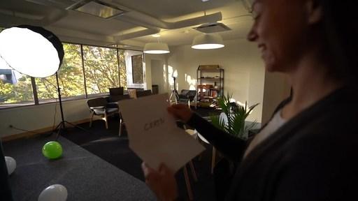 Certn - vidéo du prix Fast50 de Deloitte