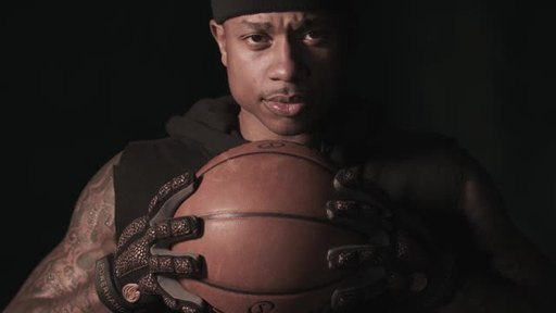 POWERHANDZ; I COMPETE WITH ME with ISAIAH THOMAS