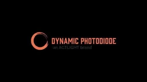 ActLight invented the new light sensor