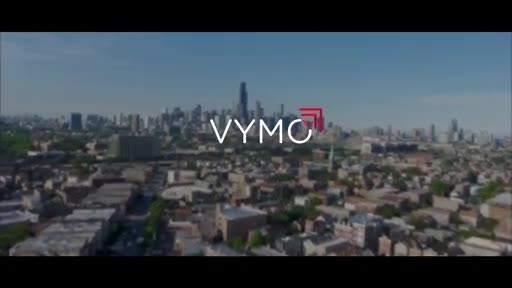 Watch Vymo in action