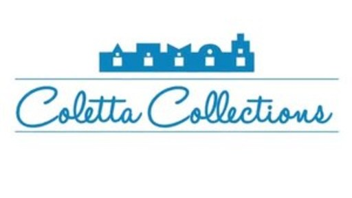 Coletta Collections sells handcrafted gifts made by people with disabilities in the USA.