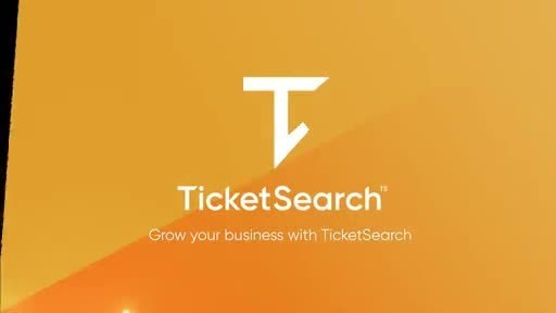 TicketSearch launches Next-Generation Ticketing platform in North America