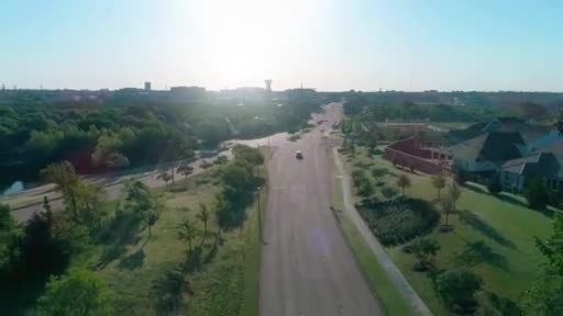 Future of Allen - The 121 Corridor Video