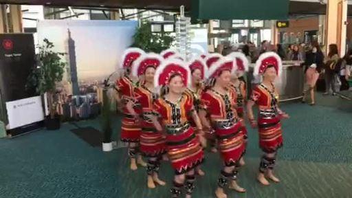 Huan ying deng ji! Air Canada inaugure un service quotidien Vancouver-Taipei assuré toute l'année
