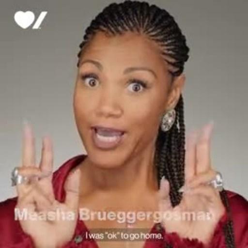 Singer Measha Brueggergosman is new ambassador for Heart & Stroke.