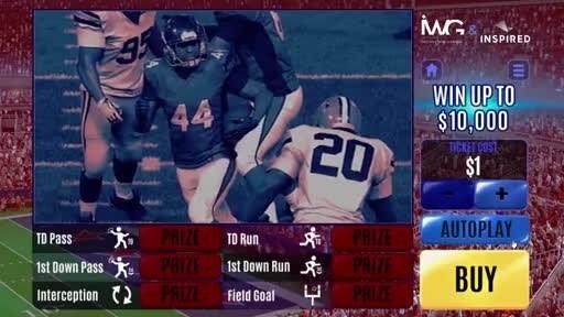 IWG-Inspired-Instant--Virtual-Sports-Football-Demo