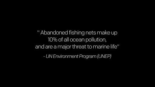 VIDEO: Axiom Oceanweave, a Wave of Positive Change. Abandoned fishing nets make up ten percent of all ocean pollution, and are a major threat to marine life. At Axiom Cycling Gear, we are committed to sustainability and take pride in sourcing environmentally sound materials, such as these reclaimed fishing nets, to create our products. Every Axiom bag uses our proprietary Oceanweave fabric, that contributes to reducing the amount of plastic in our oceans.