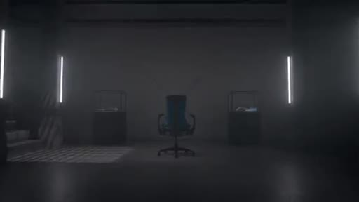 Sizzle Reel for The Logitech G x Herman Miller Embody Gaming Chair