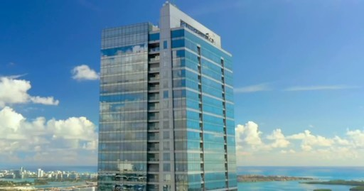 This true penthouse – which occupies one-half of the top floor of Miami's Four Seasons Private Residences – heads to the luxury auction® block this Friday, January 29th. Once asking $15 million, the property will now be sold without reserve. The fully bespoke residence boasts panoramic views above Florida's Magic City. Miami-based Platinum Luxury Auctions is managing the sale in tandem with the Miami brokerage of Brown Harris Stevens. More at MiamiLuxuryAuction.com.