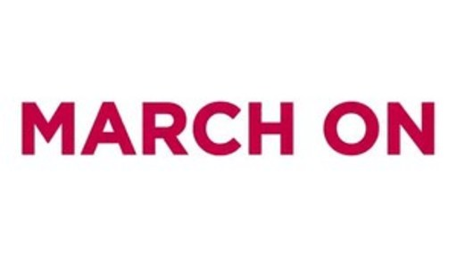 Elizabeth Arden's March On Campaign Video with Reese Witherspoon, the brand's Storyteller-in-Chief. 100% of the proceeds of the Elizabeth Arden Limited Edition March On Beautiful Color Lipstick will be donated to UN Women to support women's empowerment initiatives. #TogetherWeMarchOn