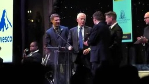 Video: The winners of the 2017 Wealth Professional Awards discuss recognition, the importance of wealth professionals and how high level of excellence drives success