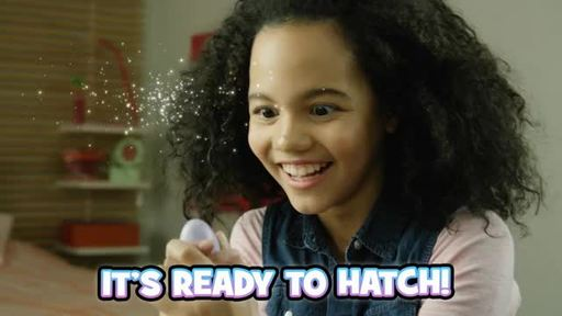 VIDEO: Hatch a whole world with new Hatchimals Colleggtibles™