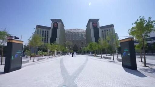 1200家公司和45506名访客参观WETEX&;2020年迪拜世博会迪拜太阳能展