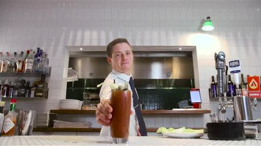 Forthright Brunch Video