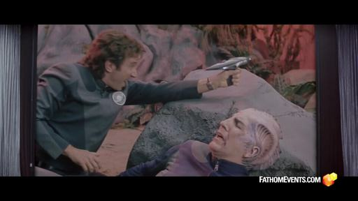 By Grabthar's Hammer, 'Galaxy Quest' Fans Will 'NEVER SURRENDER' in All-New Documentary Premiering November 26 in Cinemas Nationwide