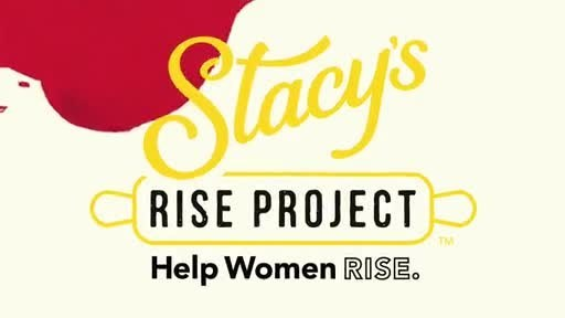 "STACY'S TO AWARD $200,000 IN FIRST-EVER ""STACY'S RISE PROGRAM"" TO HELP FEMALE ENTREPRENEURS GROW THEIR FOOD BUSINESSES"