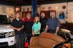 MotorWeek Cast Members (PRNewsFoto/MotorWeek)