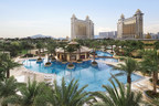 JW Marriott Macau and The Ritz-Carlton, Macau Set New Standard for Luxury