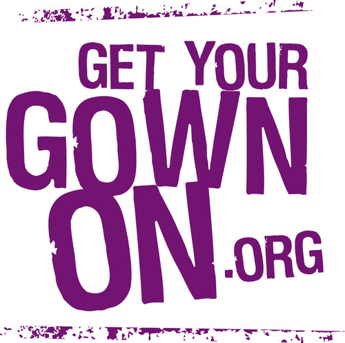 'Get Your Gown On' Campaign Targets Prostate Cancer