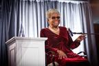 Maya Angelou. (PRNewsFoto/AARP)