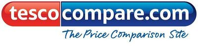 Tesco Compare Logo