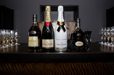 National Museum of African American History and Culture Opening Night Gala with Moët Hennessy.