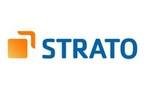 STRATO Logo (PRNewsFoto/STRATO AG)