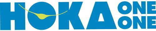 HOKA ONE ONE.  (PRNewsFoto/Deckers Outdoor Corporation)