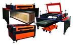 AP Lazer System with no size and weight limitations (PRNewsFoto/SuperNova International)