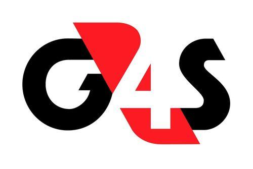 G4S India Logo (PRNewsFoto/G4S India)