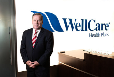 "WellCare Health Plans, Inc., (NYSE: WCG) and the Bed-Stuy Campaign Against Hunger (BSCAH) announced today that John J. Burke, WellCare's state president in New York, was awarded BSCAH's 2016 Planter Award in recognition of his ""commitment to serving vulnerable New Yorkers."""