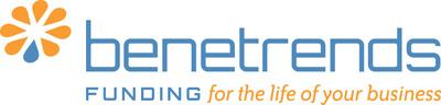 Benetrends Logo.