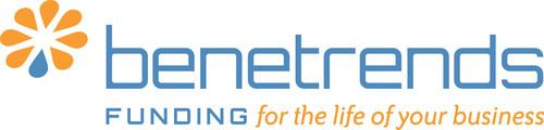 Benetrends Logo. (PRNewsFoto/Benetrends) (PRNewsFoto/BENETRENDS)