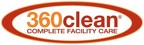360clean:  Medical Focused Cleaning Franchise (PRNewsFoto/360clean)