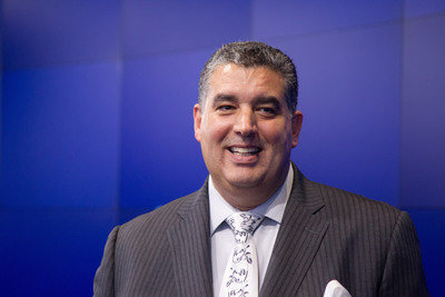 Eric J. Hall, president and CEO of AFA.