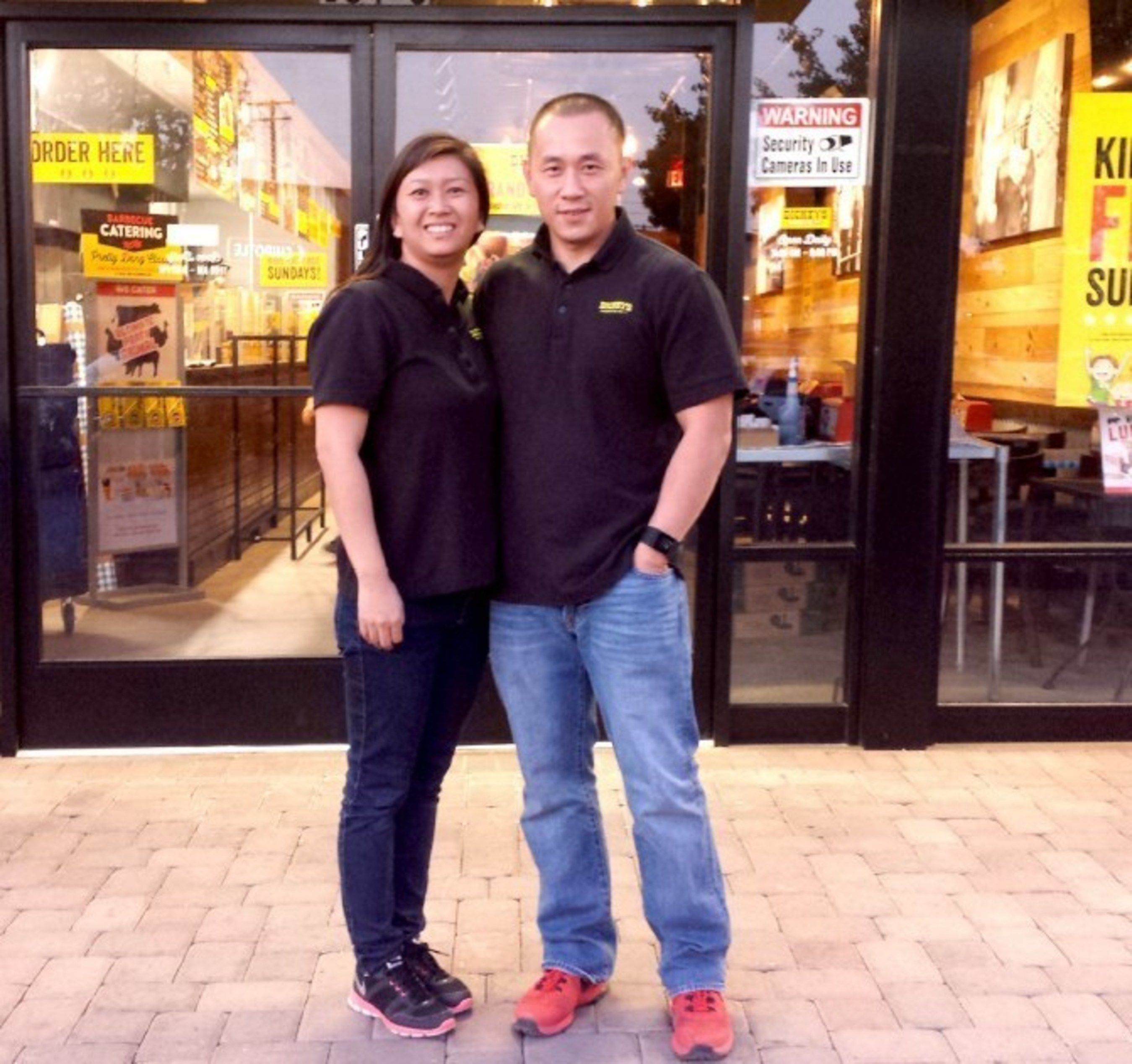 Whittier residents can grab gift cards, $2 pulled pork sandwiches, merchandise giveaways and more when Dickey's Barbecue Pit opens Thursday with a three day celebration.