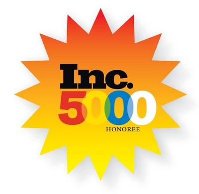 Orange Aluminum- Inc. 5000 Honoree
