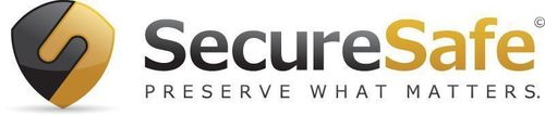 SecureSafe Logo