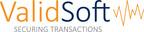 ValidSoft's logo.  (PRNewsFoto/ValidSoft)