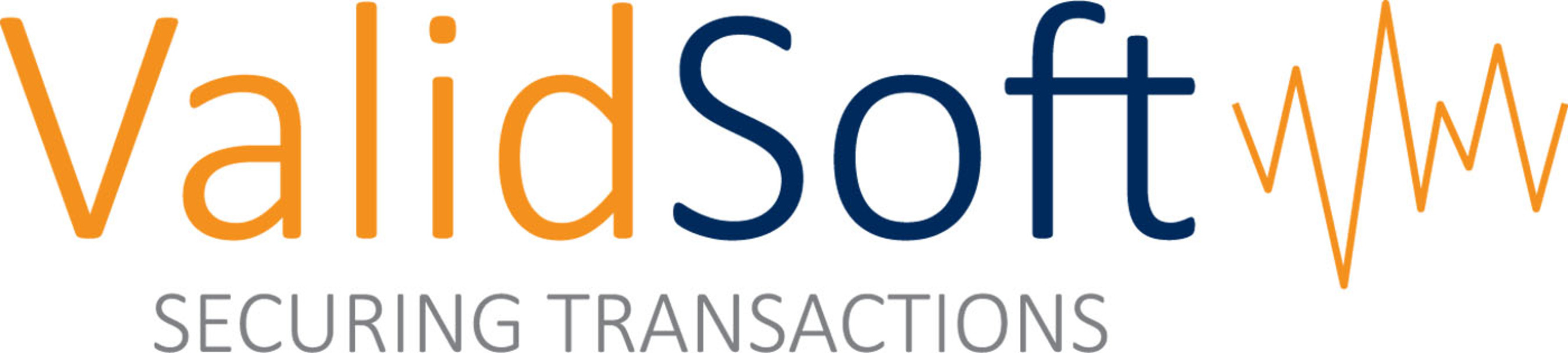 ValidSoft's logo.