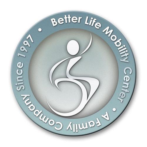 BLMC logo.  (PRNewsFoto/Better Life Mobility)
