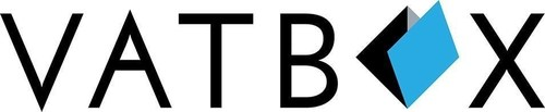 VATBox logo (PRNewsFoto/VATBox)