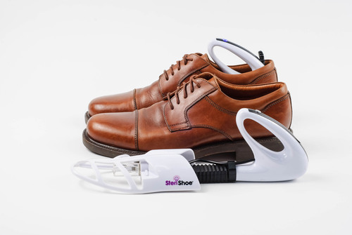 April Is National Foot Care Health Month And Shoe Care Innovations, Inc. Offers 10 Foot Facts On
