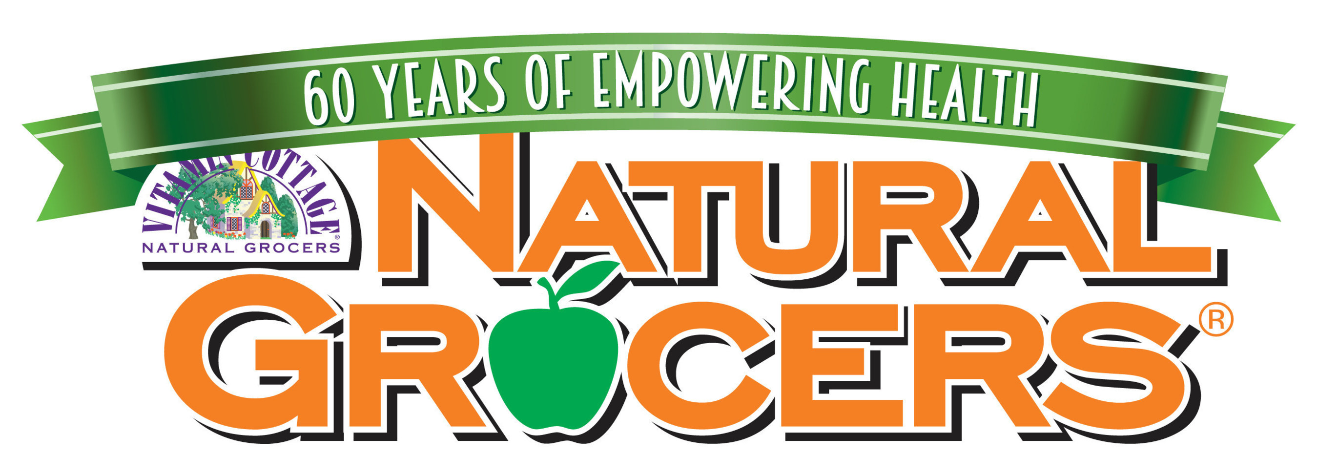 Natural Grocers celebrates 60th anniversary.