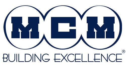 MCM Company Logo.  (PRNewsFoto/MCM)