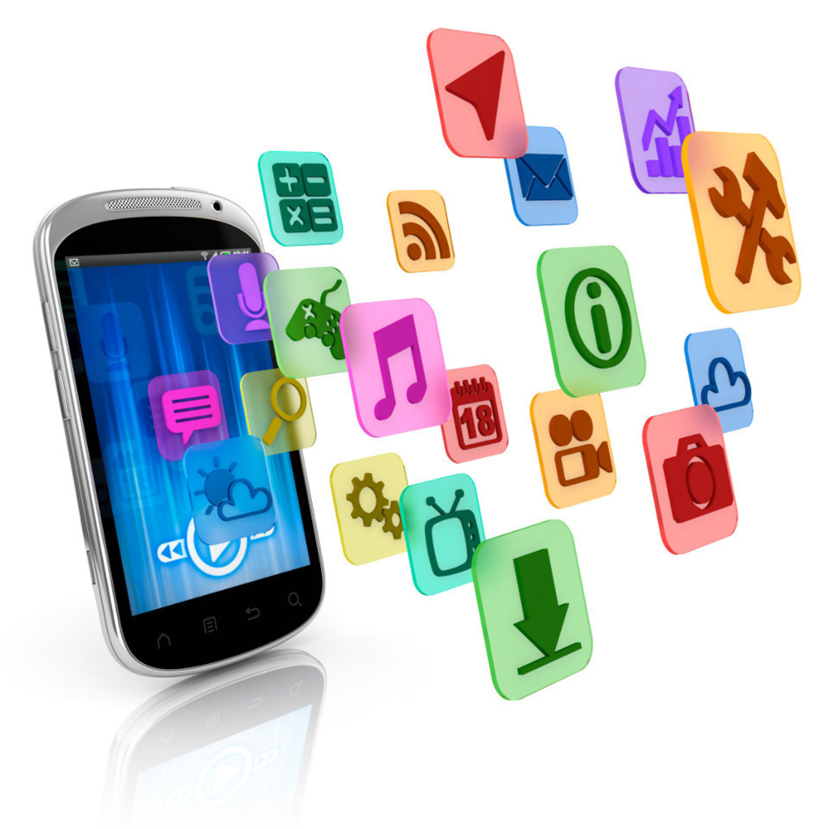 Ultra Broadband Services and Enterprise Mobility Apps Lead the Way
