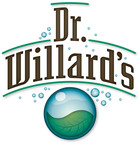 Dr. Willard's logo.  (PRNewsFoto/CAW Industries, Inc.)