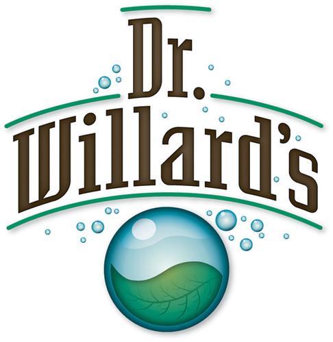 Dr. Willard's logo.  (PRNewsFoto/CAW Industries, Inc.)