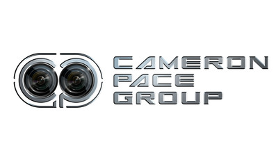 CAMERON | PACE Group logo.  (PRNewsFoto/CAMERON | PACE Group)