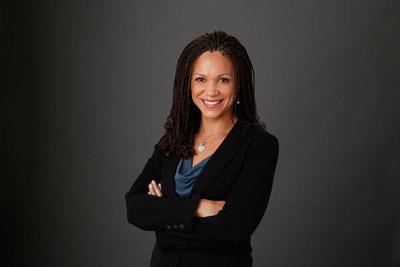 Melissa Harris-Perry named Wellesley College's 2012 commencement speaker.  (PRNewsFoto/Wellesley College)